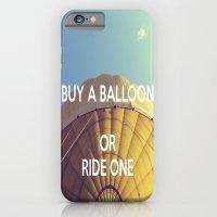 Buy A Balloon iPhone 6 Slim Case