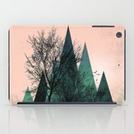 TREES VII  iPad Case