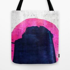 color studies 1 Tote Bag