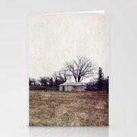 Urbania Five Stationery Cards