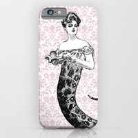iPhone & iPod Case featuring Those Who Seek Out Will Find by A Wolf's Tale