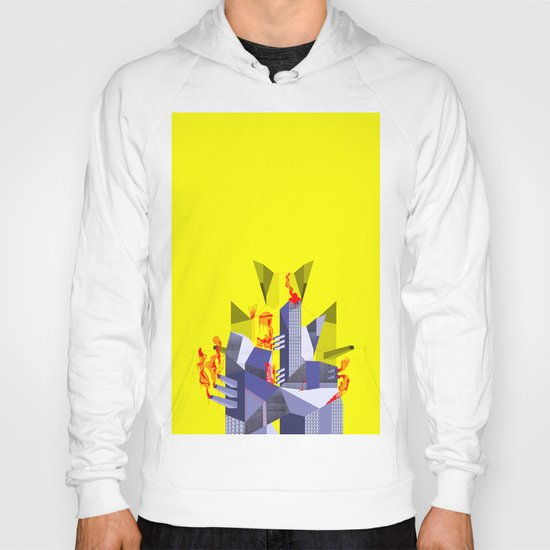 Impossible Architecture  Hoody