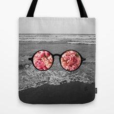 iFloral Tote Bag