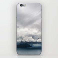 Incoming Storm iPhone & iPod Skin