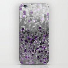:: Purple-Rain Compote :: iPhone & iPod Skin