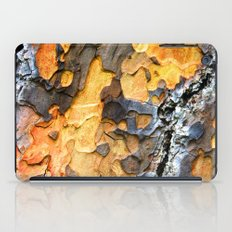 Bark Cracks iPad Case