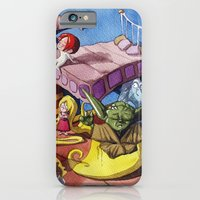 iPhone & iPod Case featuring Friends´s meeting by Jose Luis Ocana