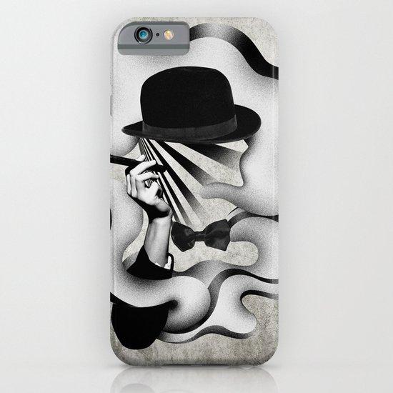 gentle smoke iPhone & iPod Case