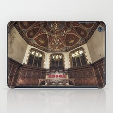 The penitent man iPad Case