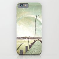 Southern Lights iPhone 6 Slim Case
