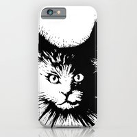 Inkcat4 iPhone 6 Slim Case