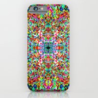 iPhone & iPod Case featuring 0079 by Luca Grs