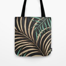 Tropic Nights Tote Bag