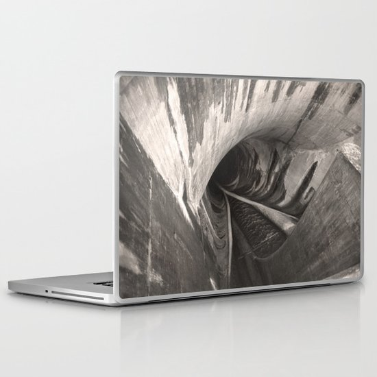 Dam Reticulation - the Void Laptop & iPad Skin