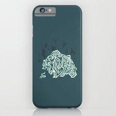 Wild Bear iPhone 6 Slim Case