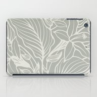 Oyster Bay Floral iPad Case