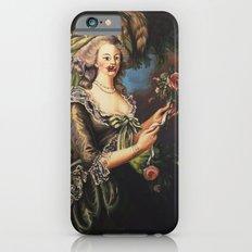 Wanna Do Bad Things iPhone 6 Slim Case