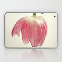 the tulip Laptop & iPad Skin
