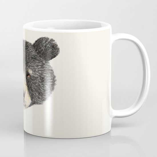 BLACK BEAR SAILOR Mug