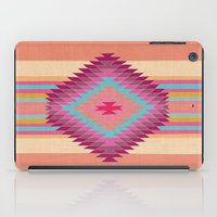 FIESTA (pink) iPad Case