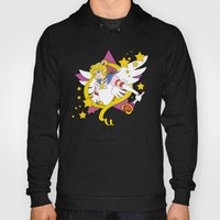 Sailor Moon Hoody