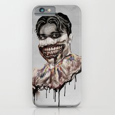 I Hate You! Slim Case iPhone 6s