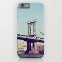 Bridge Over Hudson iPhone 6 Slim Case