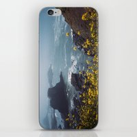 Yaquina Head iPhone & iPod Skin