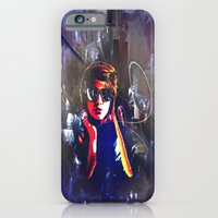 iPhone & iPod Case featuring Hello Boys by Digital-Art