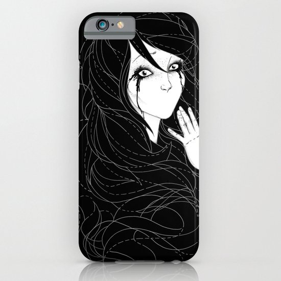 Speechless iPhone & iPod Case