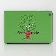 Tree Hugger iPad Case