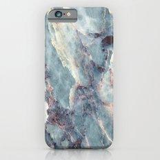 Marble Art V 15 #society… iPhone 6 Slim Case