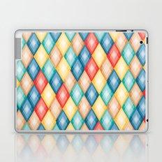 PatternPlay Series - rhombus Laptop & iPad Skin