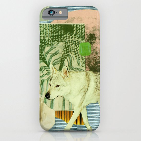 nothings so lucid as the promise of dreams iPhone & iPod Case