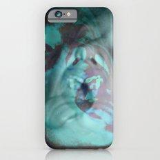 La Chica Loca (in blue) iPhone 6 Slim Case