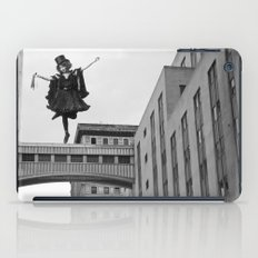 Side Streets and Sweethearts iPad Case