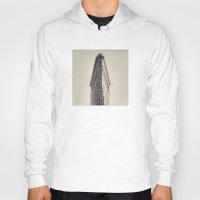 Flatiron Building - New … Hoody