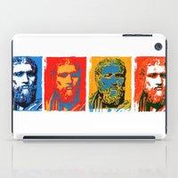 Plato  iPad Case