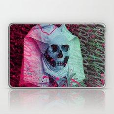 Memento mori A Laptop & iPad Skin