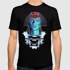 ::Goddess of Orient:: Mens Fitted Tee Black SMALL