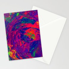 Color Mix 2 Stationery Cards