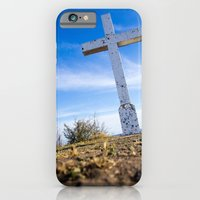 At the Cross iPhone 6 Slim Case