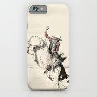 Just say I won't... iPhone 6 Slim Case