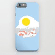 Breakfast Day  iPhone 6s Slim Case