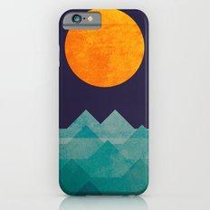 The Ocean, The Sea, The … iPhone 6 Slim Case