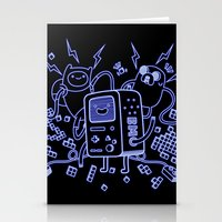 BMO Stationery Cards