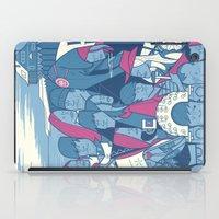 Eternal Sunshine of the Spotless Mind iPad Case