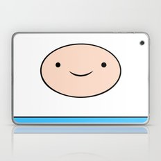 Finn the Human Laptop & iPad Skin