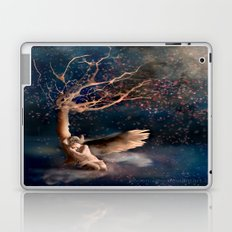 Thousand Cherry Blossoms Laptop & iPad Skin