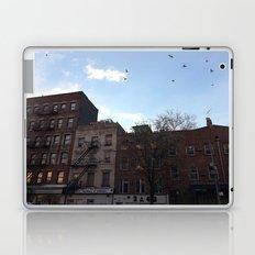 East Village Laptop & iPad Skin